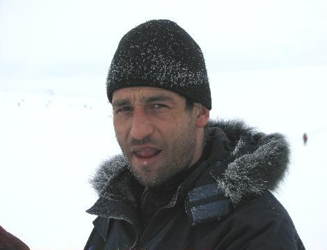 Рыженко Виталий Николаевич
