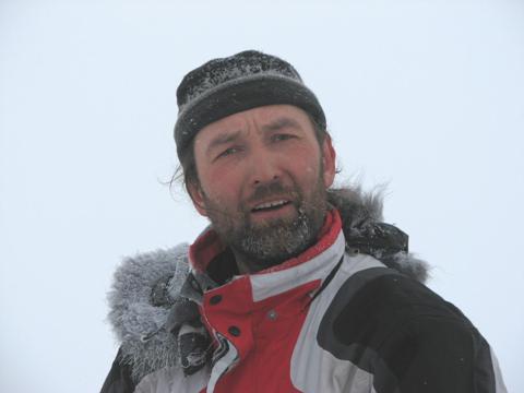 Курилов Геннадий Владимирович