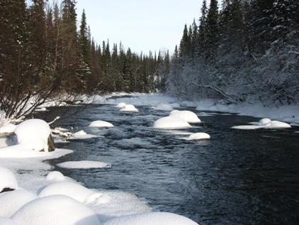 река Сейдяврйок